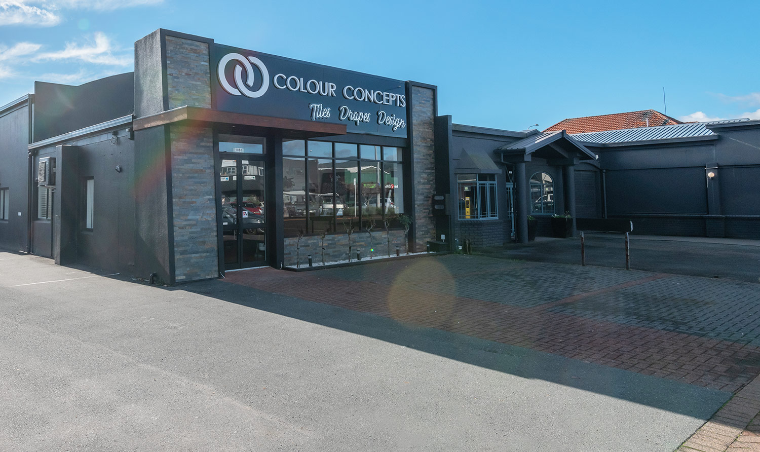 Colour Concepts Interior Design Consultation Rotorua