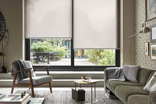 Roller Blinds Rotorua, Bay of Plenty - Colour Concepts Interior Designs
